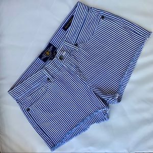 Lucky Brand Riley shorts size 6